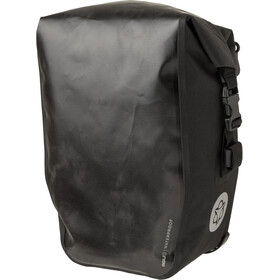 AGU Shelter Clean Single Pannier Bag M, reflective mist